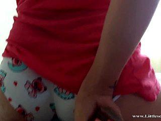 Becca, a nagycicis háziasszony - xxx videók ingyen